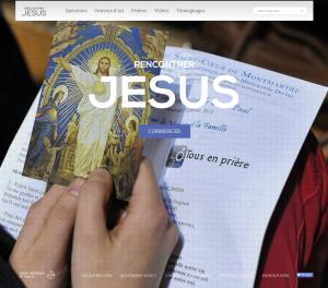 Jesus catholique