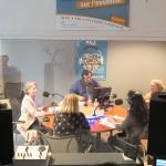 Emisssion de Radio RCF animée par Christophe Henning sur le Jardin secret. Avec Agnes Chareton, journaliste à Panorama et José Morel Cinq-Mars et Sabine Fos-Falque, psychanalystes.