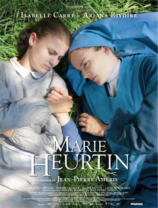 MARIE HEURTIN DP-1
