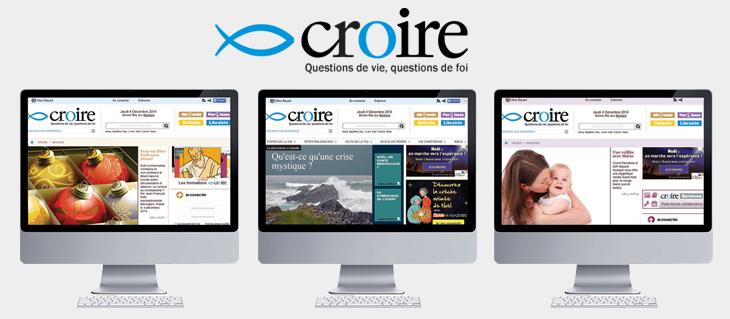 Croire.com